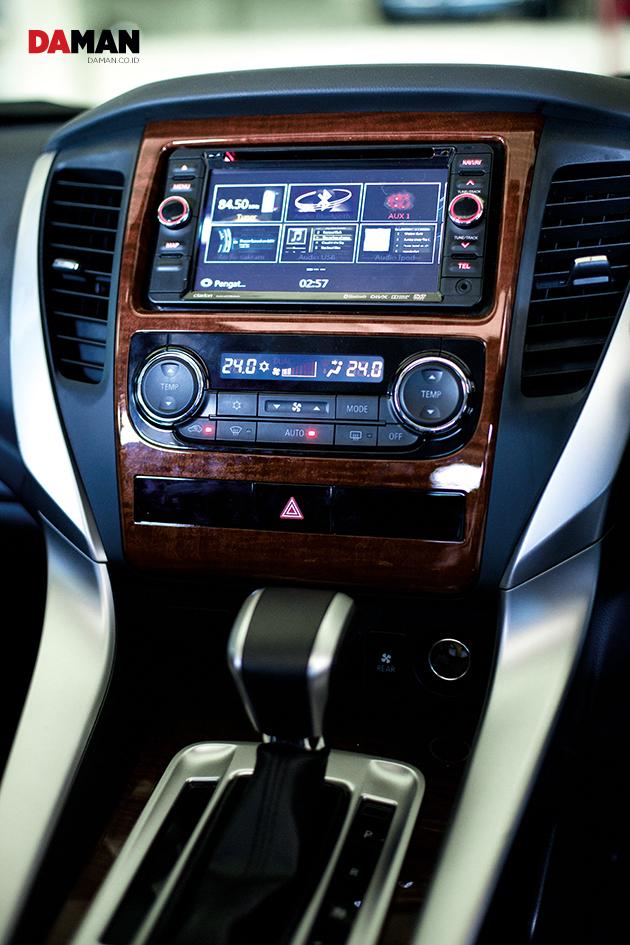 Mitsubishi Pajero Sport - DA MAN Review (4)