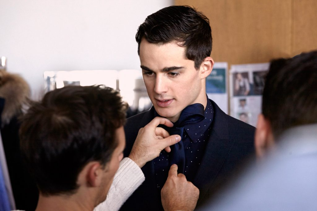 Pietro Boselli  for Lab Series-3