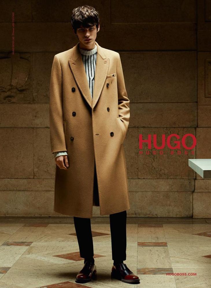 HUGO by Hugo Boss - Fall/Winter 2016