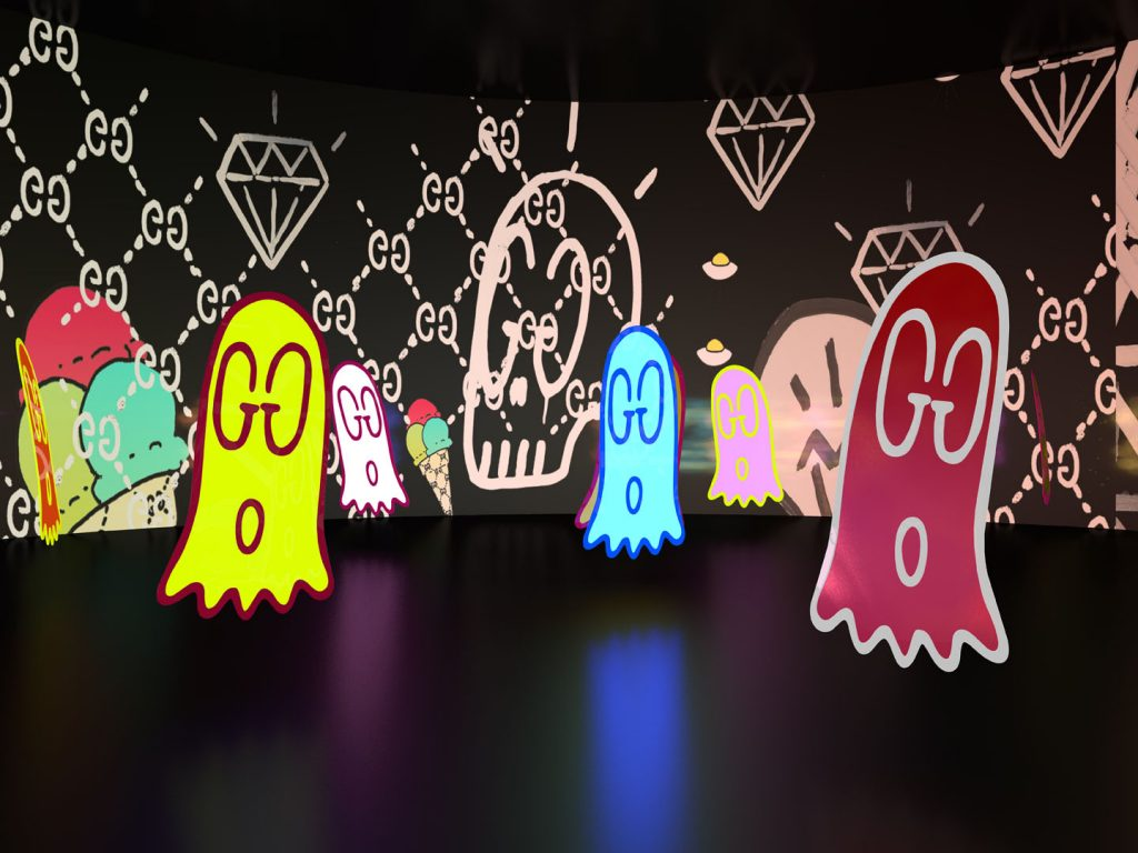 GucciGhost room72p
