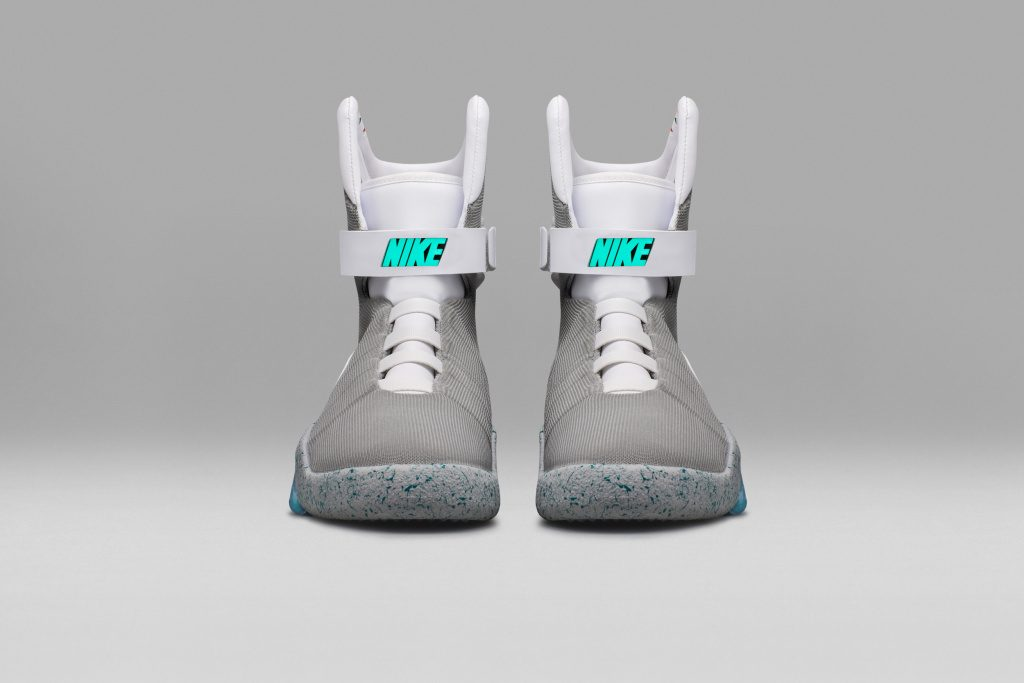 Nike Mag Back to the Future Michael J. Fox Foundation-2