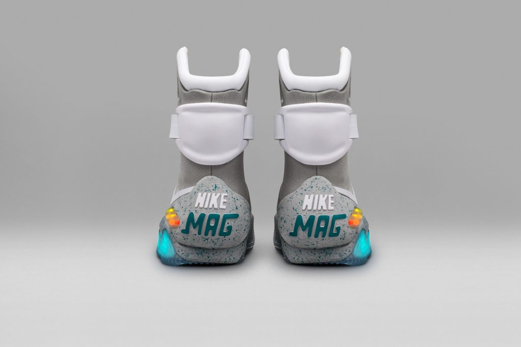 Nike Mag Back to the Future Michael J. Fox Foundation-3
