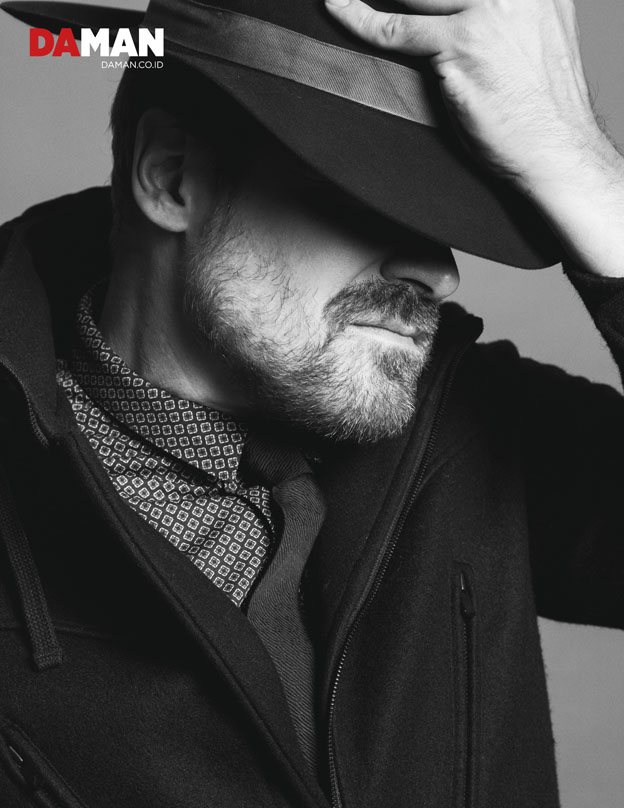 OUTTAKE_David Harbour of Netflix's Stranger Things-2