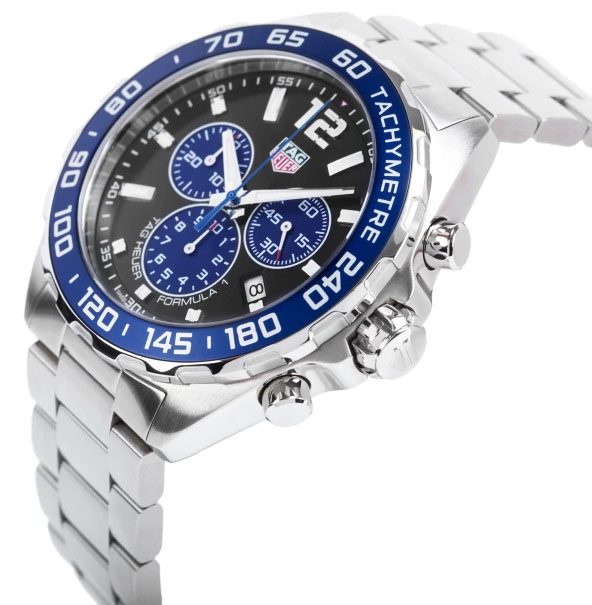 TAG Heuer x the Watch Galery F1 watch - 3