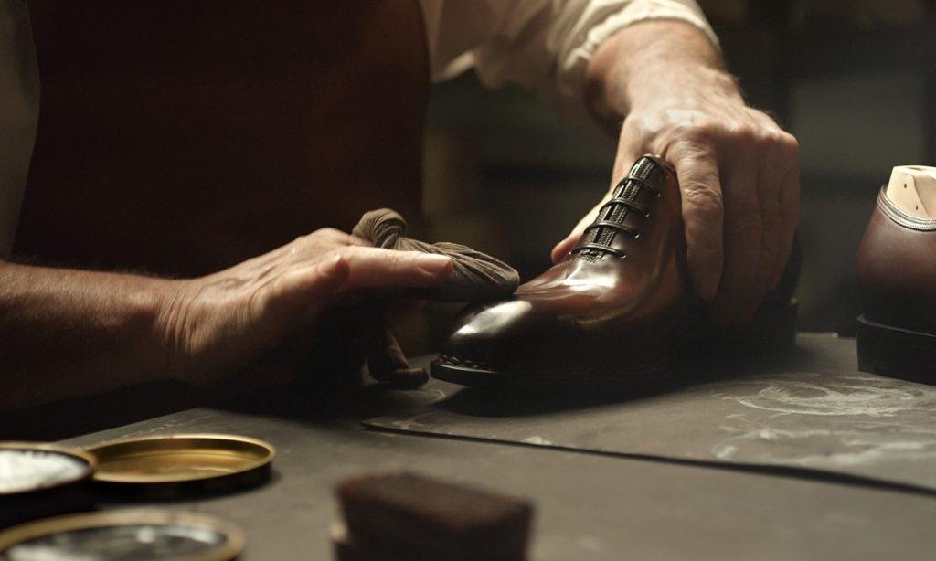 TRAMEZZA Salvatore Ferragamo craftsmanship