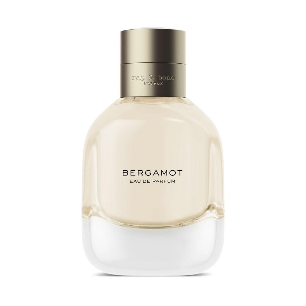 rag & bone fragrance - bergamot