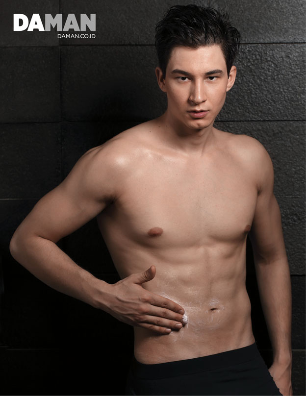 3 Abs Defining Products for Men