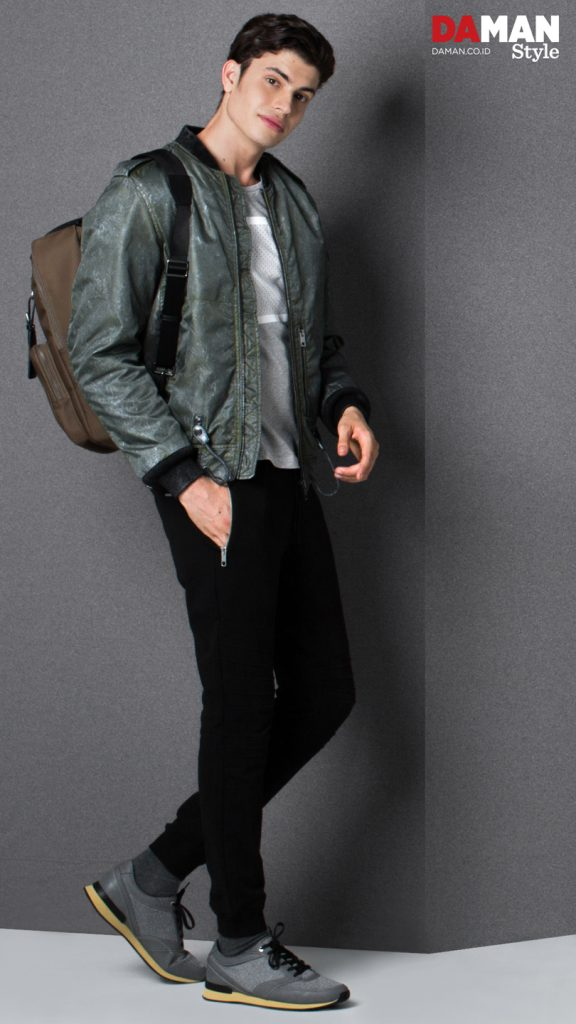 DA MAN STYLE FALL WINTER 2016_KNOW-HOW_BOMBER JACKET_3