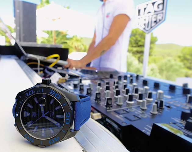 DA MAN Special Report TAG Heuer in Ibiza with David Guetta and Martin Garrix (3)
