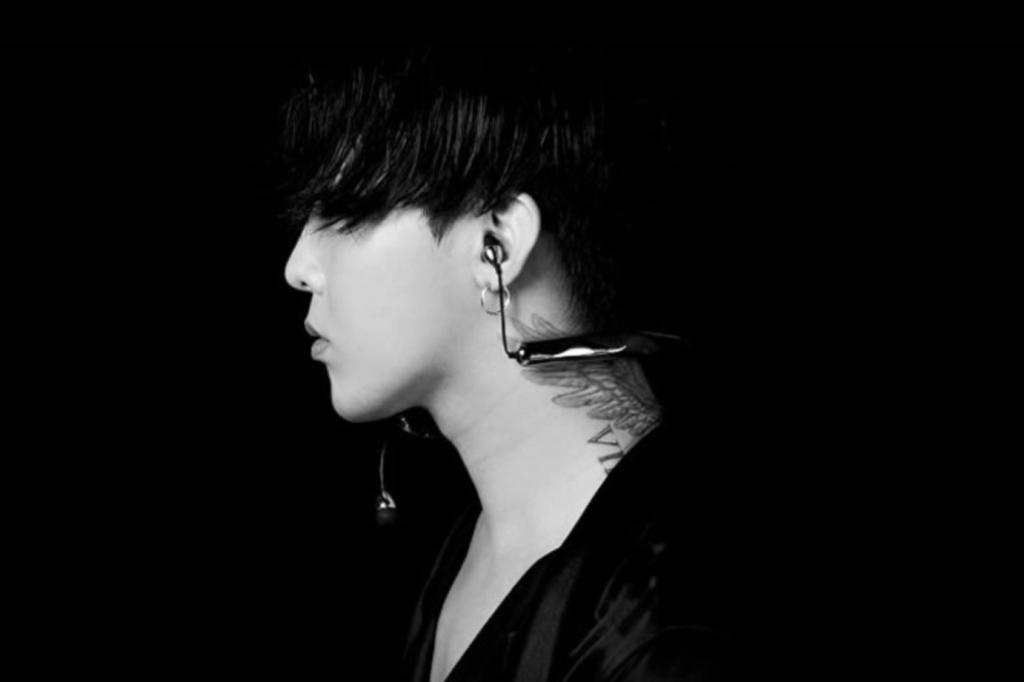 G-Dragon PEACEMINUSONE Soundband Headset-2