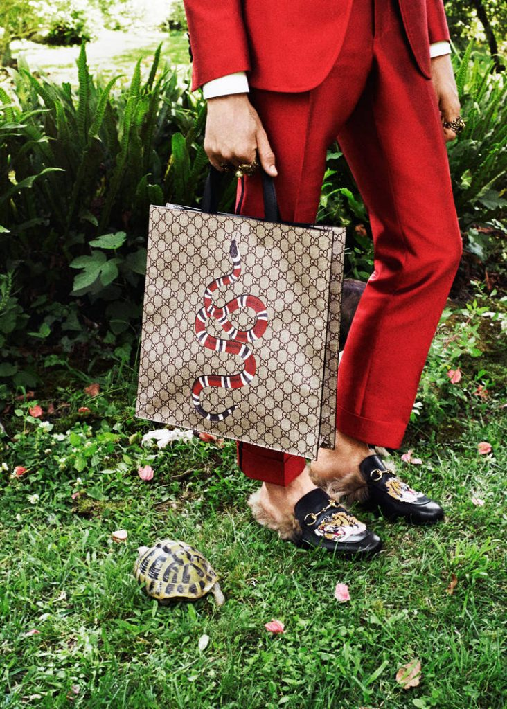 Gucci Gift Giving Campaign 2016 - 3