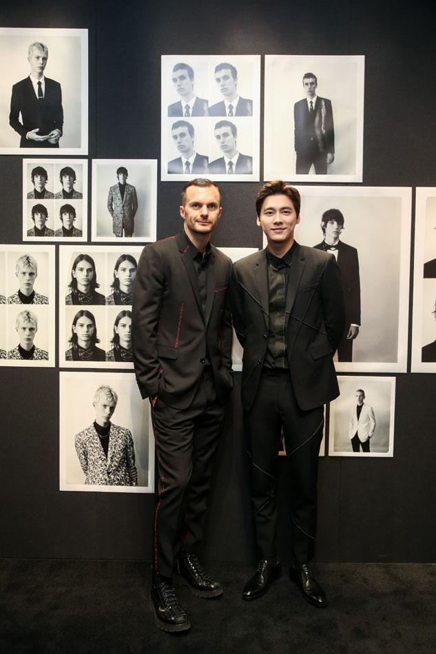 KVA with Li YiFeng