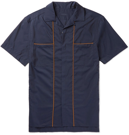 Lanvin x Mr Porter - Shirt