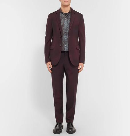 Lanvin x Mr Porter - Suit