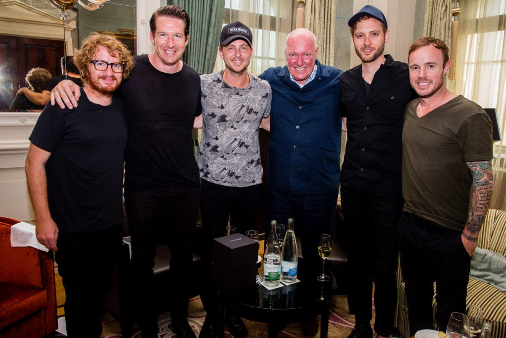 Mr Biver _ One Republic 3