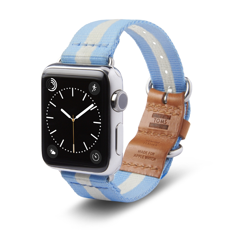 TOMS for Apple Watch Bands