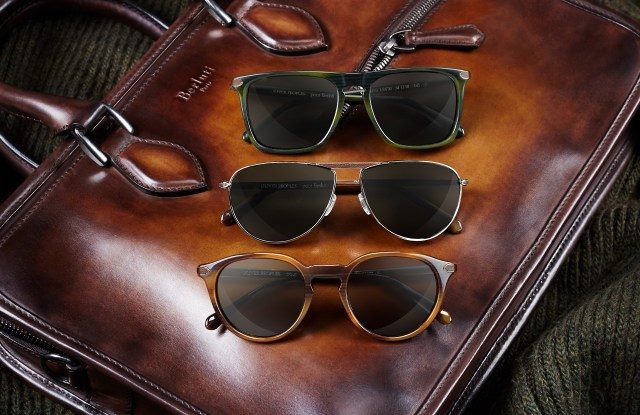 berluti x oliver peoples spring 2017