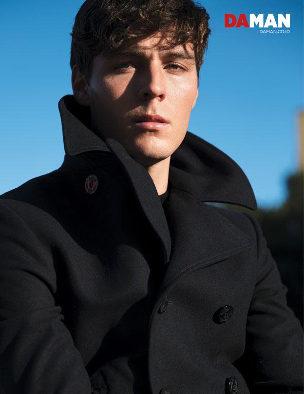 coat by Ben Sherman