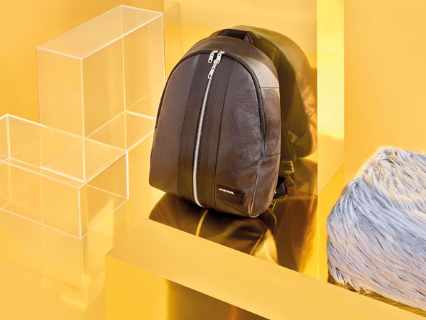 Diesel SS17 Preview Collection Holiday Gift Guide-Backpack