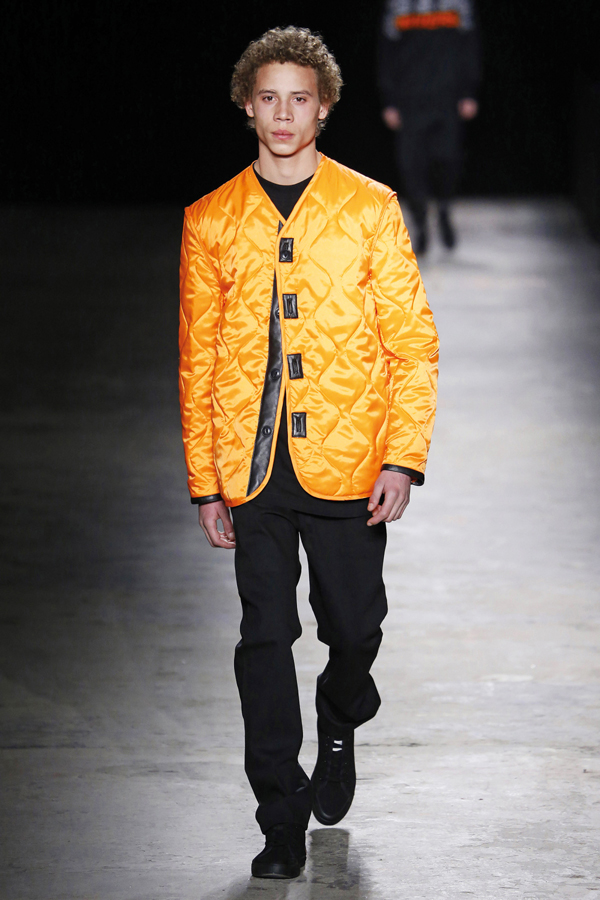 6 Puffer Jackets That Keep Your Cool