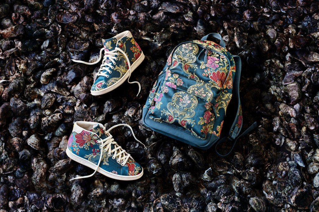 adidas originals x Pharell Williams Jacquard Pack 2