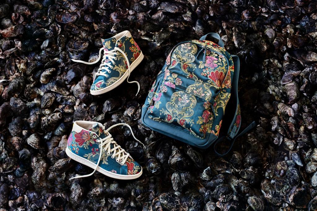 adidas originals x Pharell Williams Jacquard Pack 2