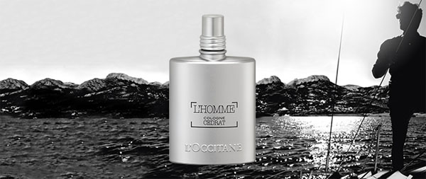 l'occitane cedrat homme cologne feature image