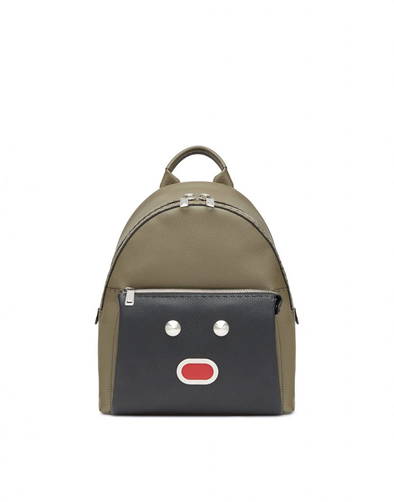 b15e0a0c2d3bf Fendi Released the Cutest Bag for Men Ever