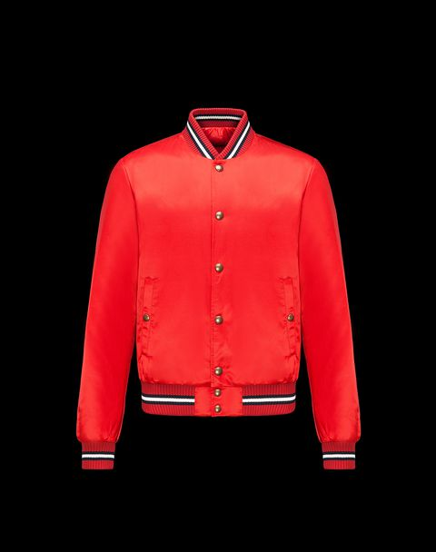 moncler coat made in
