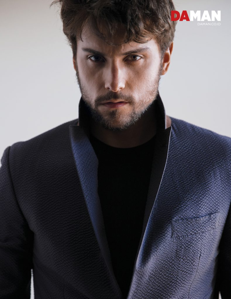 Jack Falahee Talks Quot How To Get Away With Murder Quot And Lgbt