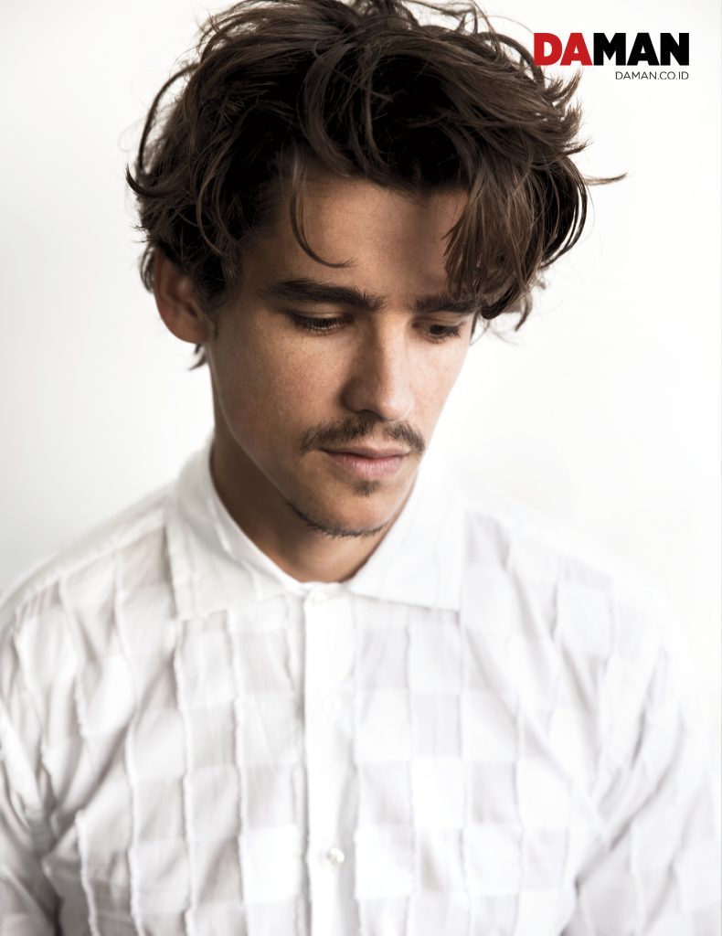 brenton thwaites interview