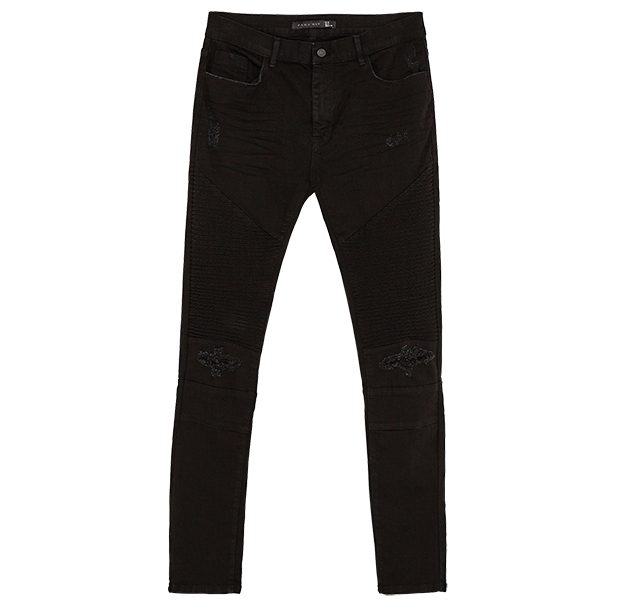 Pants by Zara Men