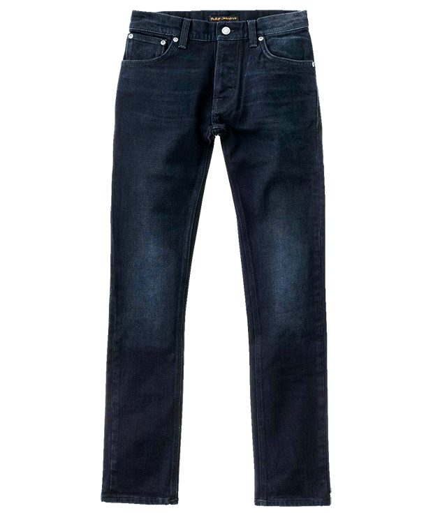 Denim pants by Nudie Jeans