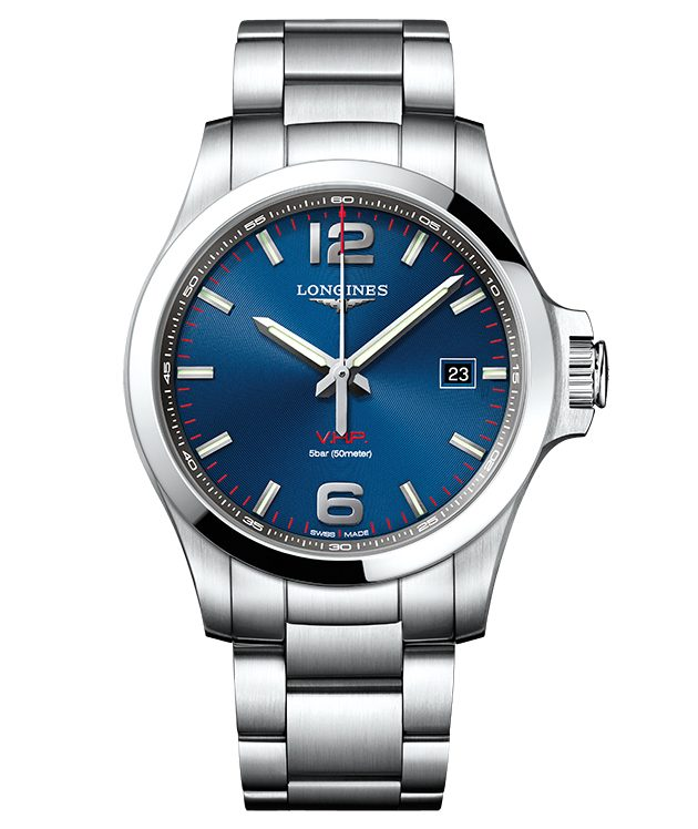Watch by Longines
