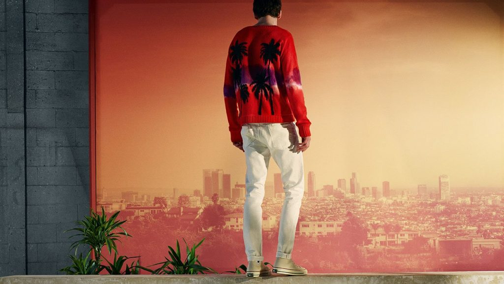 9a943c728b The items in the collection boast a wonderful mash-up of surf, skate,  street and casual wares that are seen as perfect representations of the  Californian ...