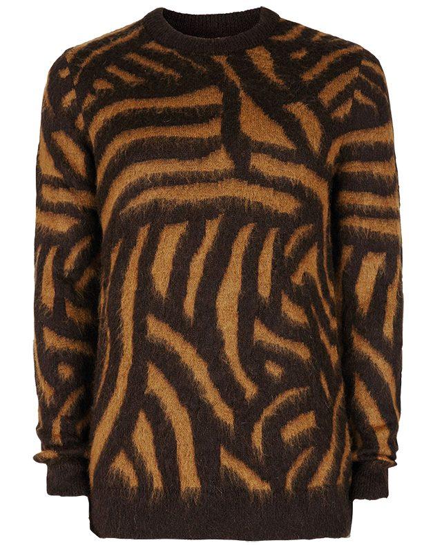 Sweater by Topman