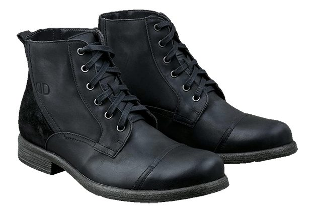 Boots by Democrata