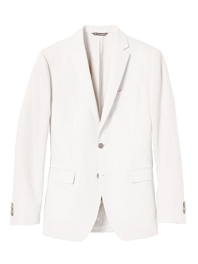 Blazer by Banana Republic
