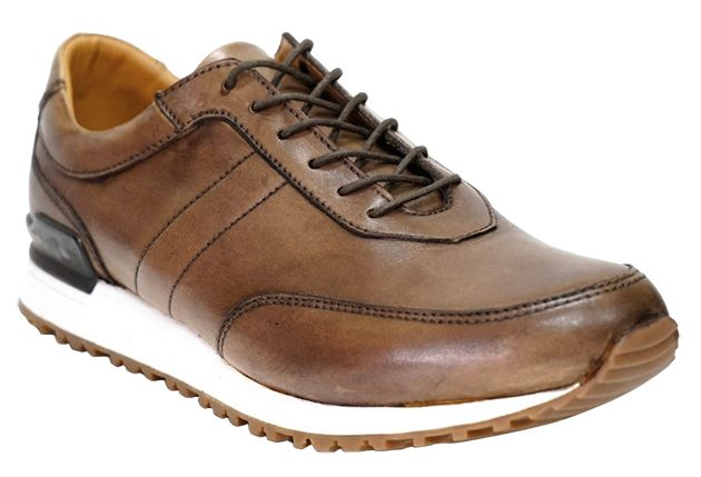 Shoes by Mario Minardi
