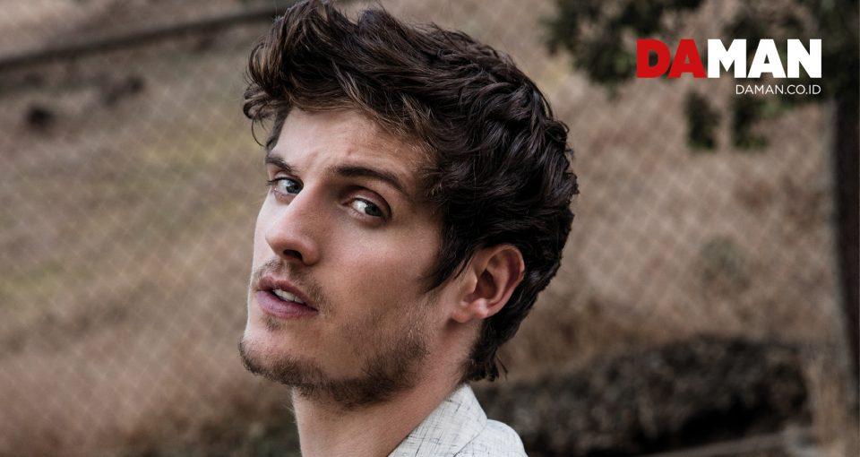DA MAN Magazine - Make Your Own Style! - Part 3