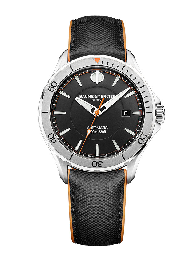 The new Clifton Club watch