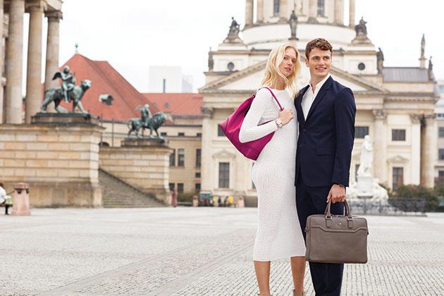 Klaus briefcase