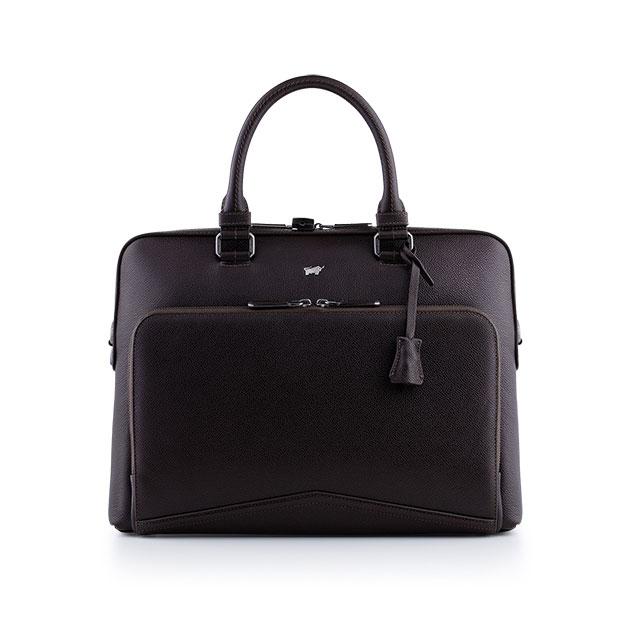 Bismarck briefcase