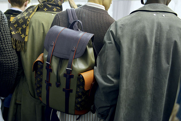 Christopher backpack