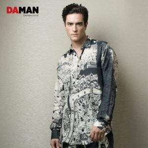 360 Opening Daman Magazine