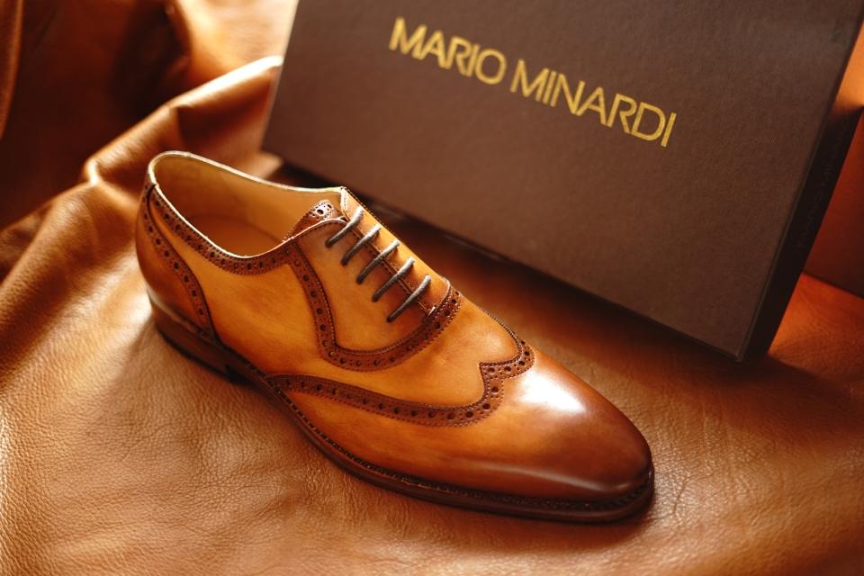 Mario Minardi
