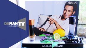 Daman TV - Armani Brunch