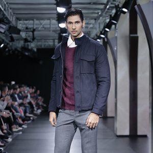 Marks & Spencer - DA MAN Plaza Indonesia Men's Fashion Week 2017