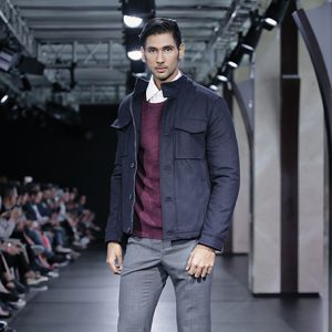 Marks & Spencer - DA MAN Plaza Indonesia Men's Fashion Week 2017