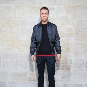 Will Poulter copy - DAMAN Style